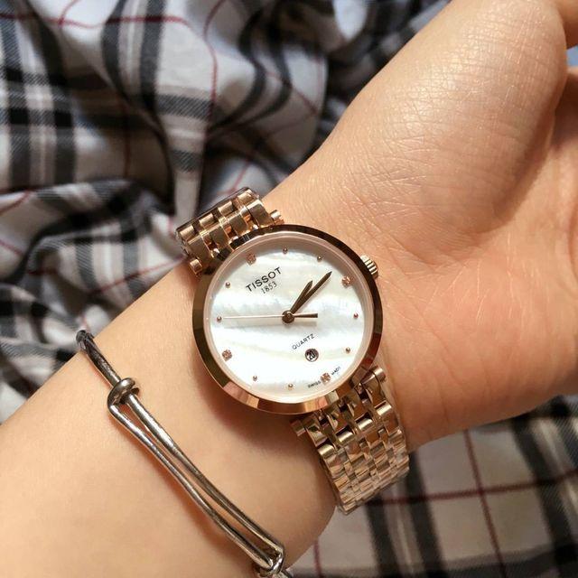 新品大人気 Tissotクォーツ 腕時計 送料無料(その他 ) - フリマアプリ&サイトShoppies[ショッピーズ]