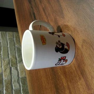 ピングー PINGU デニーズ マグカップ