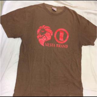 ネスタ Tシャツ NESTA BRAND 正規品