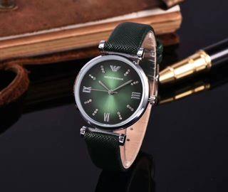 新品大人気 アルマーニ クォーツ 腕時計 送料無料