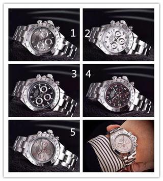 メンズ腕時計デイトナ