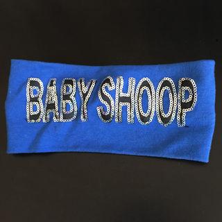 BABY SHOOP ヘアバンド