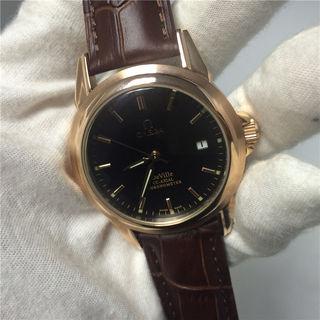 人気腕時計 オメガ 自動巻き 直経39mm