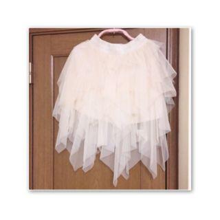 elianegigi(エリアーヌジジ) フェアリースカート