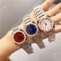 「激売れ」ブルガリ 超高人気腕時計クオーツ式 3種?