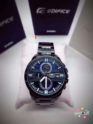 CASIO 人気ディトジャスト 腕時計 自動巻き
