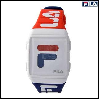 フィラ FILA 38-105-005 ユニセックス 腕時計