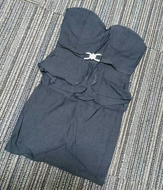 キャバドレス  ブラック