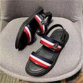 モンクレール紳士サンダル メンズシューズ靴