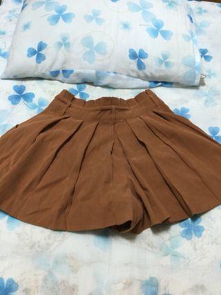 パンツ スカート