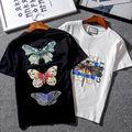 男女兼用 新品 人気 tシャツGui-09
