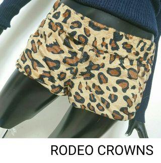 RODEO CROWNS*ショートパンツ