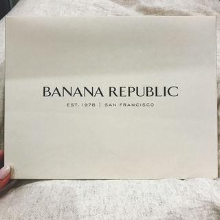 BANANA REPUBLIC  knit