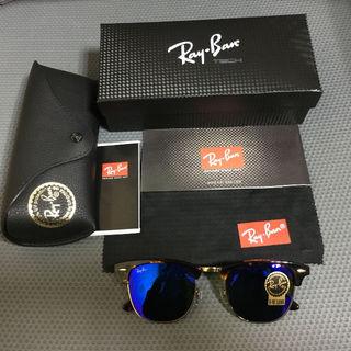 レイバン サングラス RB3016-1145