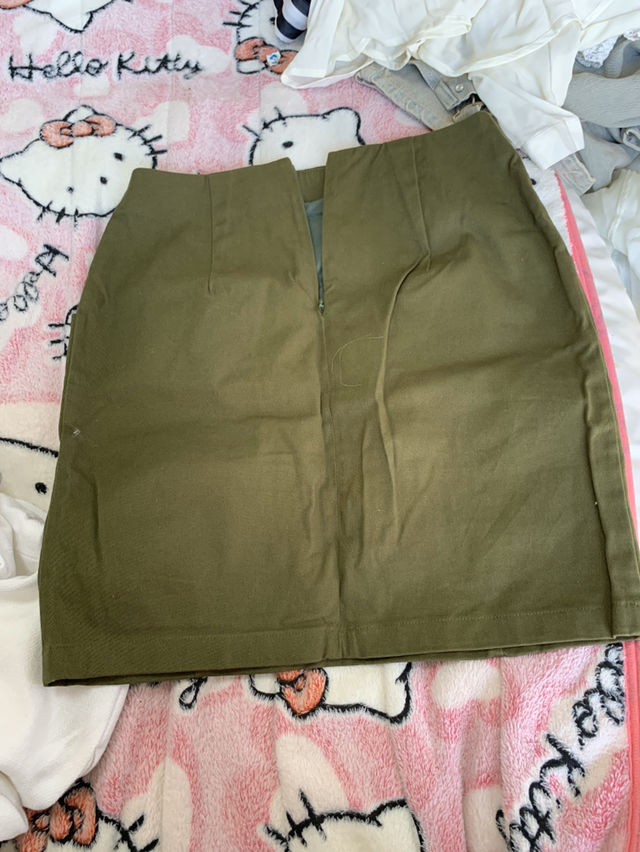 riendaスカート