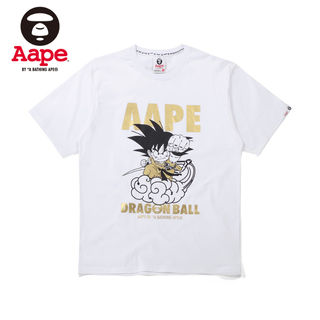 AAPE BY A BATHING APE     孫悟空