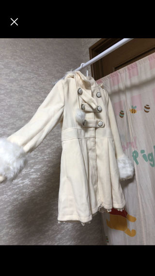 LIZ LISAのコート