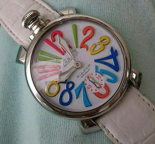 GaGaミラノ 時計