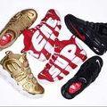 Nike+AIR+MORE+UPTEMPOスニーカー