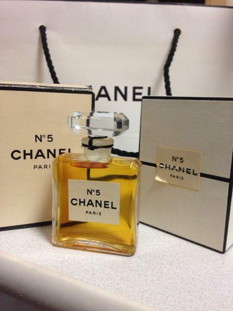 CHANEL N°5 14ml フレグランス