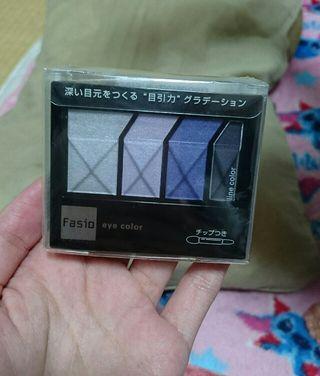 新品FasioアイシャドウI-7