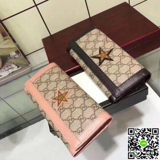 【人気新商品】高品質Gucci長財布グッチオシャレ