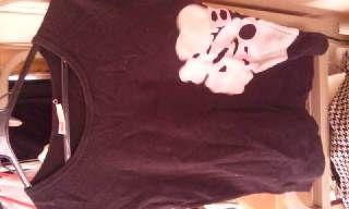 ALBA Tシャツ