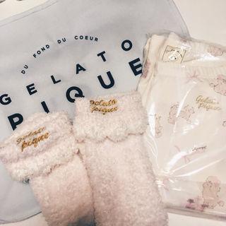 gelatopique 福袋