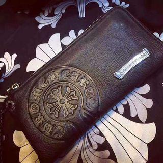 クロムハーツ 男女兼用 長財布