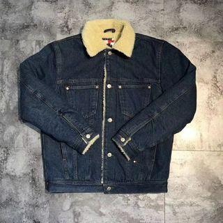 Tommy Hilfiger高品質ファスナージャケットコート