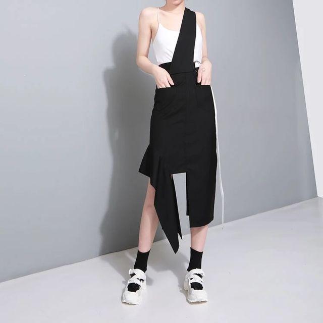 個性 スカート  OT111293(ノーブランド ) - フリマアプリ&サイトShoppies[ショッピーズ]