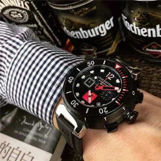 ヴィトン 自動巻き ウオッチ  腕時計