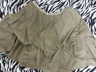 2wayスカートLサイズ
