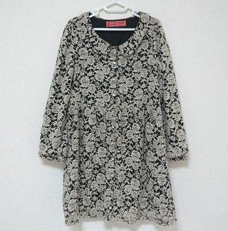 【新品】natural couture ワンピース