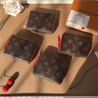 60908ヴィトン 男女兼用 カードケース/コインケース