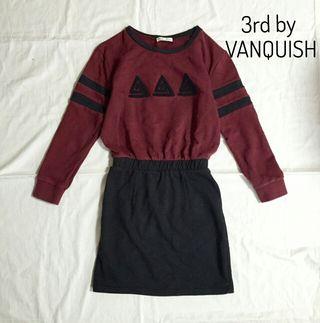 3rd by VANQUISHワンピース