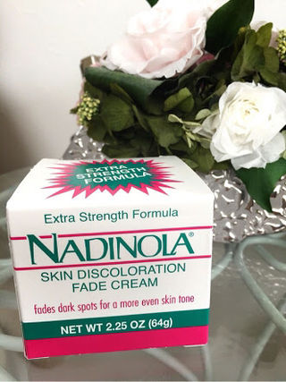 ナディノラ ハイドロキノン