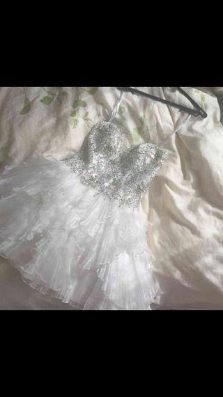 angelR ドレス