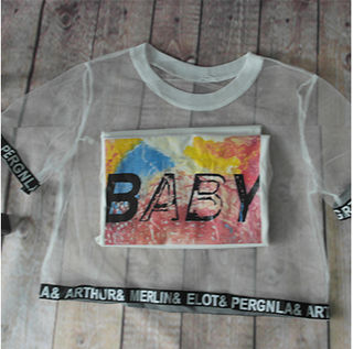 BABY 2点セット