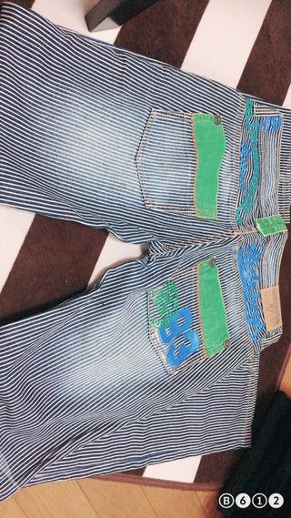 BLUE MOON BLUEのパンツ