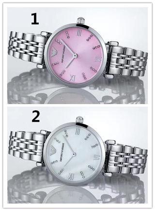 アルマーニ 腕時計 国内発送 人気a163