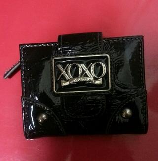 XOXOのお財布