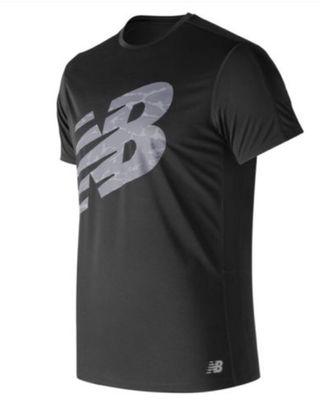 ニューバランス メンズ Tシャツ Mサイズ