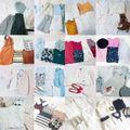 レディースファッション 雑貨 50点まとめ売り 福袋