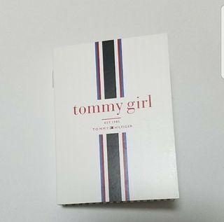 TOMMY HILFIGER   トミーガール