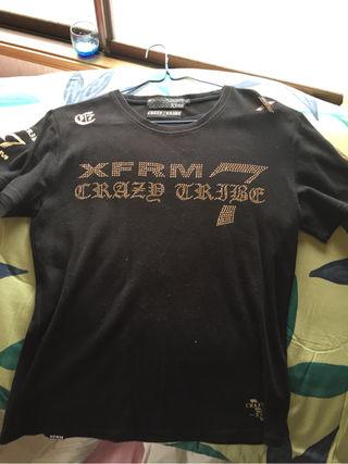 Xfrm  Tシャツ