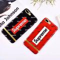 SUPREME 可愛いiPhoneケース送料無料 超人気