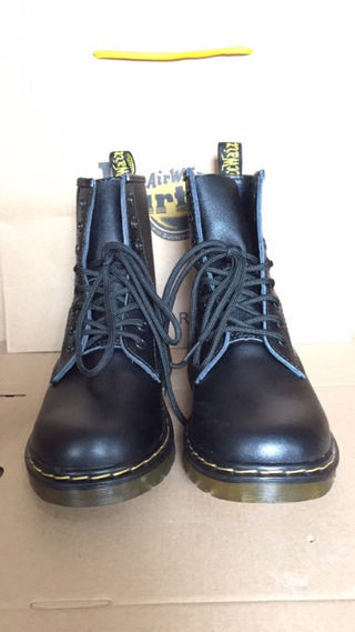ドクターマーチン靴8ホールブーツシューズ正規品