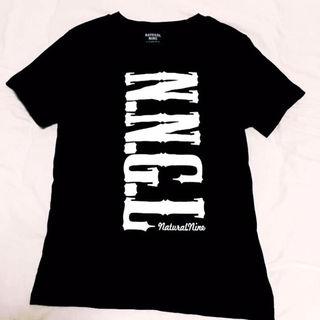 【新品】NATURAL NINEユニセックスTシャツ