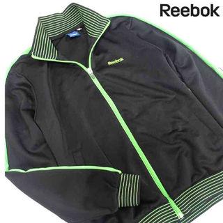 Reebok リーボック ジップアップジャケット G96